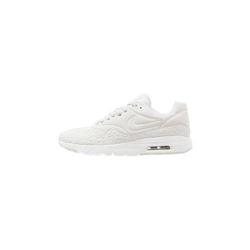 newest a3f08 17e37 ... Nike Sportswear AIR MAX 1 ULTRA PLUSH - Baskets basses - light bone atomic  pink . ...
