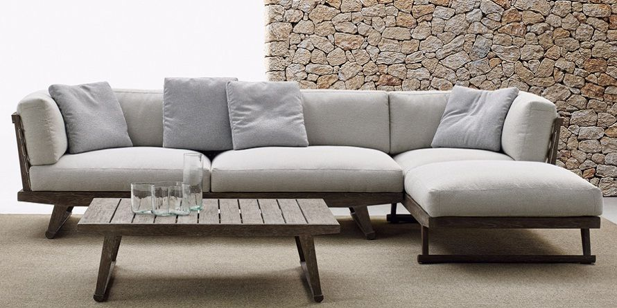 Wooden Sofa Design L Shape Wooden Sofa Designs Sofa Decor