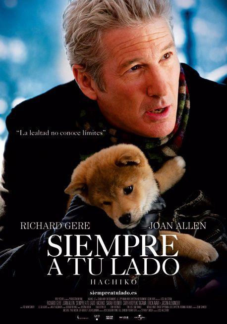 Siempre A Tu Lado Hachiko Peliculas De Drama Buenas Peliculas Siempre A Tu Lado Hachiko