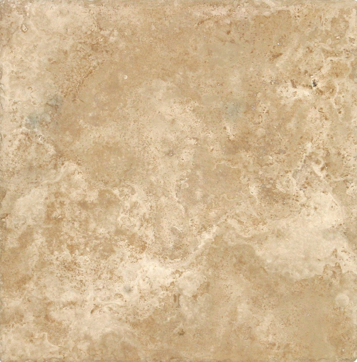 Travertine cream kitchen pinterest travertine for Travertine tile designs