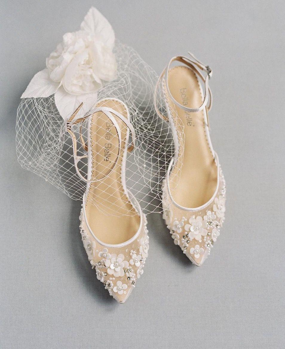 Kitten Heel Ivory Pearl Wedding Shoes Ivory Wedding Shoes Wedding Shoes Pink Wedding Shoes