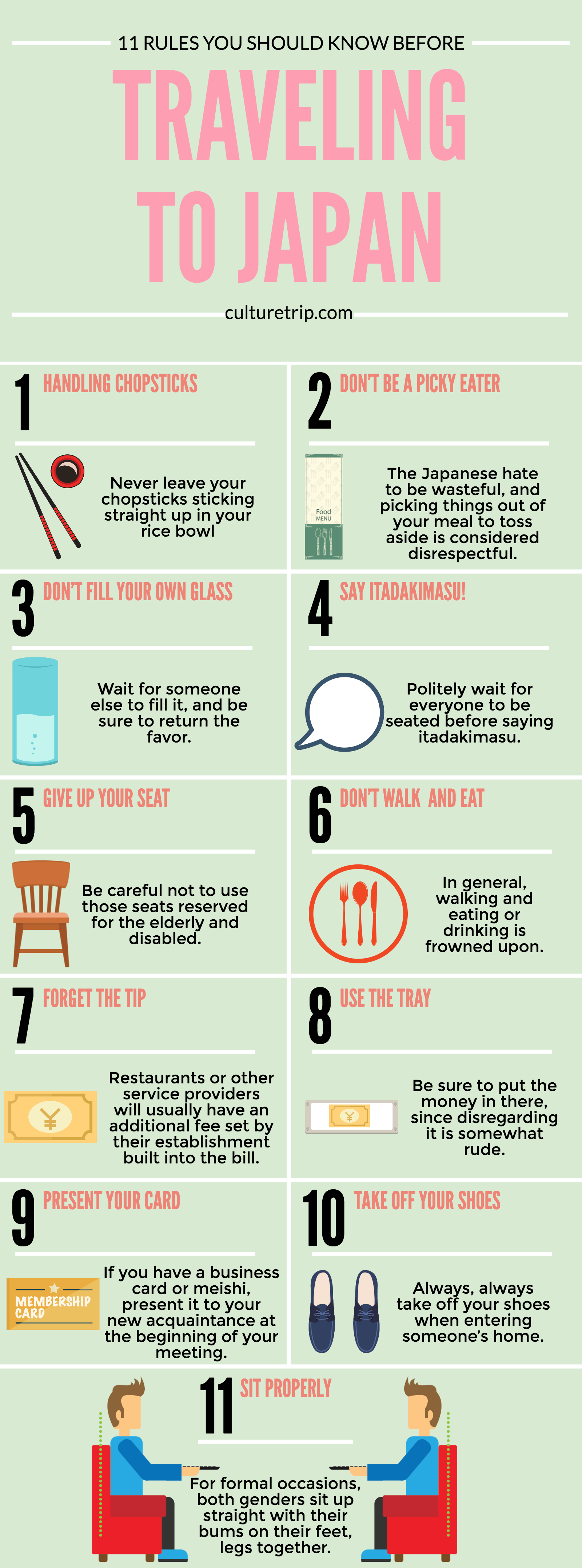 27 Etiquette Rules For Our Times - Forbes