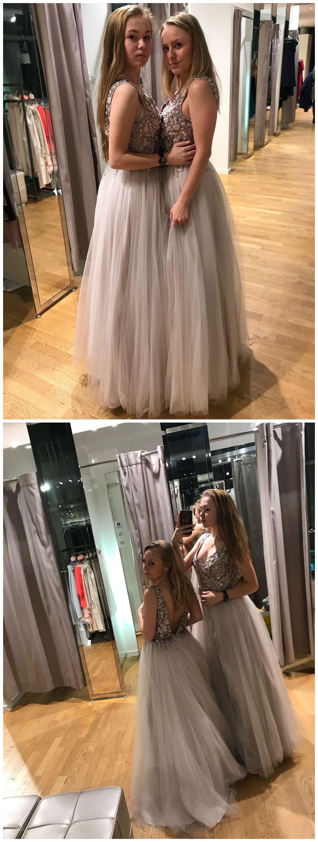 Cheap excellent prom dresses lace backless prom dresses prom