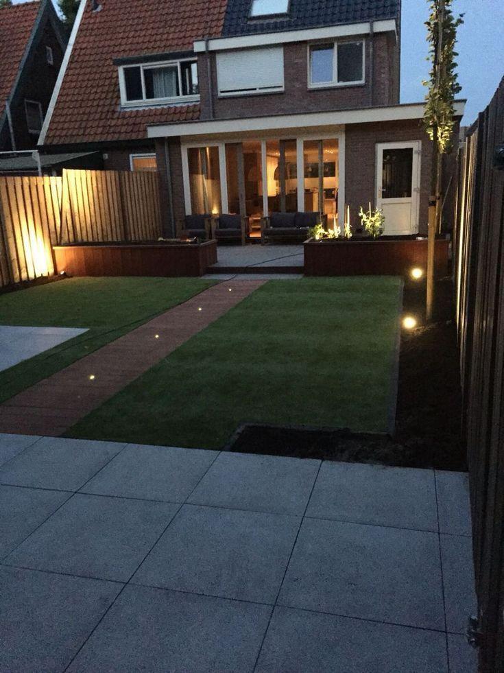 Photo of Contemporary back garden – balcony garden 100 – my blog – Martha Lear