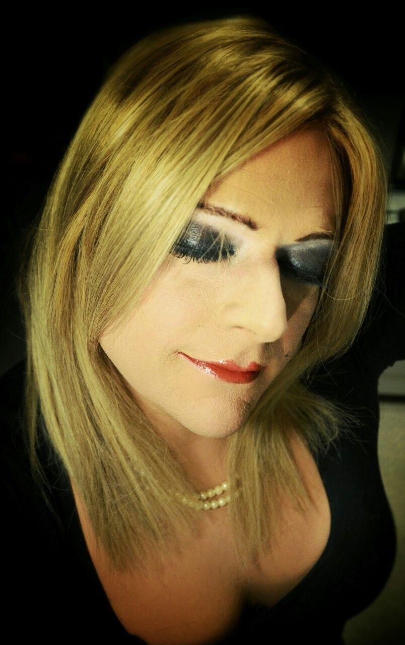 Mariebellebelle Me Cd Crossdressing Transgender  -6371