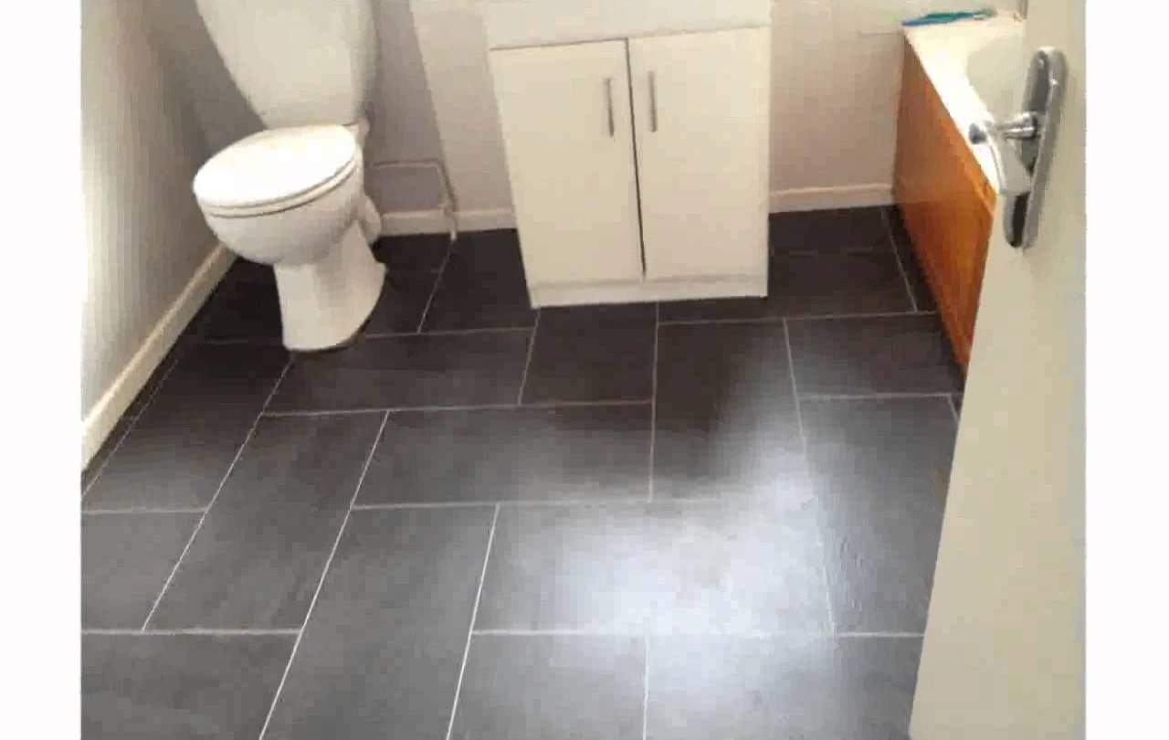Bathroom Vinyl Tile Best Floor