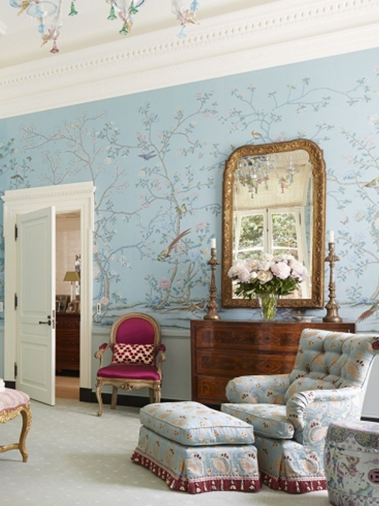 Chinoiserie deGournayChinoiserieCollection Chinoiserie deGournayChinoiserieCollection beautiful wall