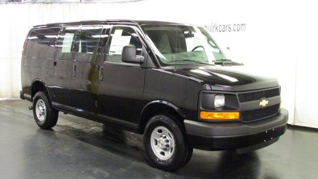 2016 Chevrolet Express 2500 Full Size Cargo Save Up To 8 500 At
