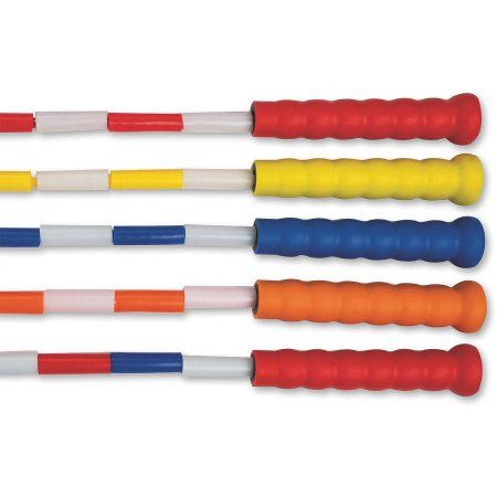 10' Deluxe Beaded Speed Ropes, Set of 6