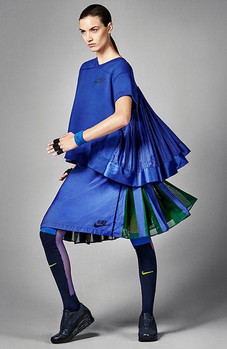 NikeLab×sacai Full Collection ナイキ×サカイ コラボコレクションのフルラインナップがついに公開