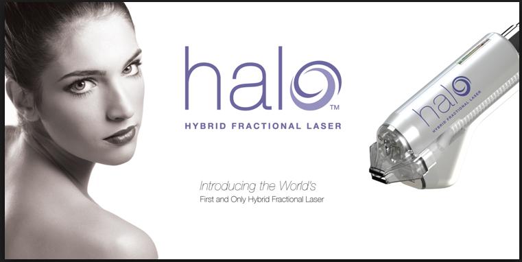 Image Result For Sciton Halo Laser Laser Skin Resurfacing Halo Laser Laser