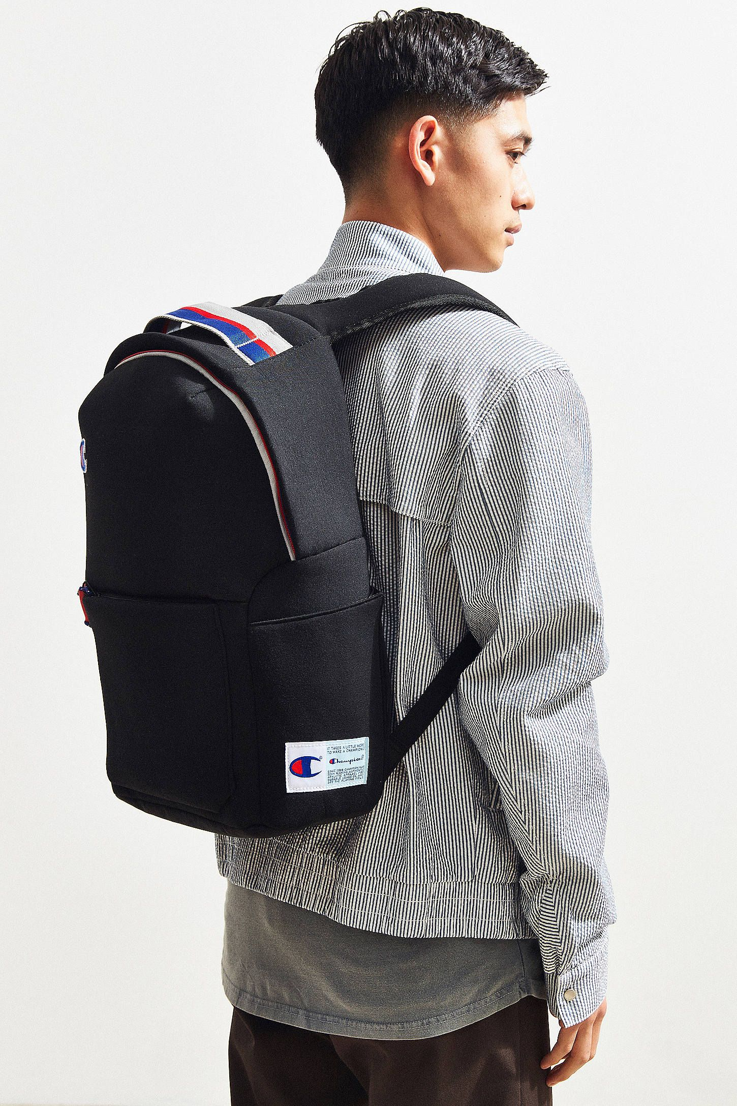 a5ce6fe25887 Champion Attribute Backpack