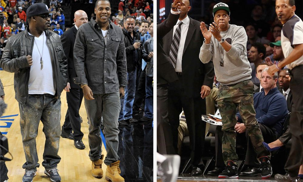 Star Club Style Select  Jay-Z - Footaction Star ClubFootaction ... 88875b3fc
