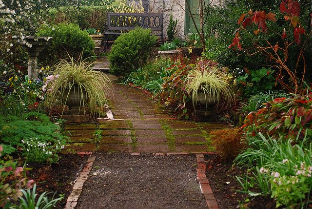Deepwood Garden Garden Garden Design Secret Garden