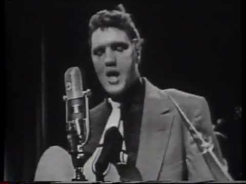 Elvis In The Beginnings - YouTube | Elvis presley | Elvis