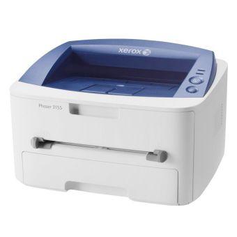 Fuji Xerox Phaser 3155 May In Laser 24ppm Printer Vista