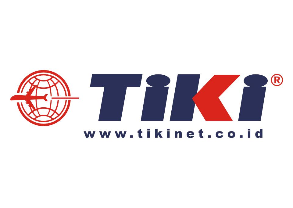 Logo Tiki Vector