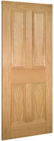 Internal Kingston Un-Finished Oak Fire Door - MODA DOORS & Internal Kingston Un-Finished Oak Fire Door - MODA DOORS | Doors ... pezcame.com