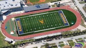 Brian Picollo Stadium St Thomas Aquinas High School Saint Thomas Aquinas High School Football High School