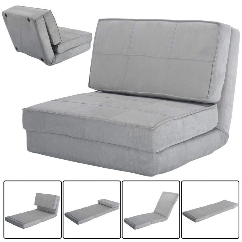 Sleeper Chair Fold Out Bed