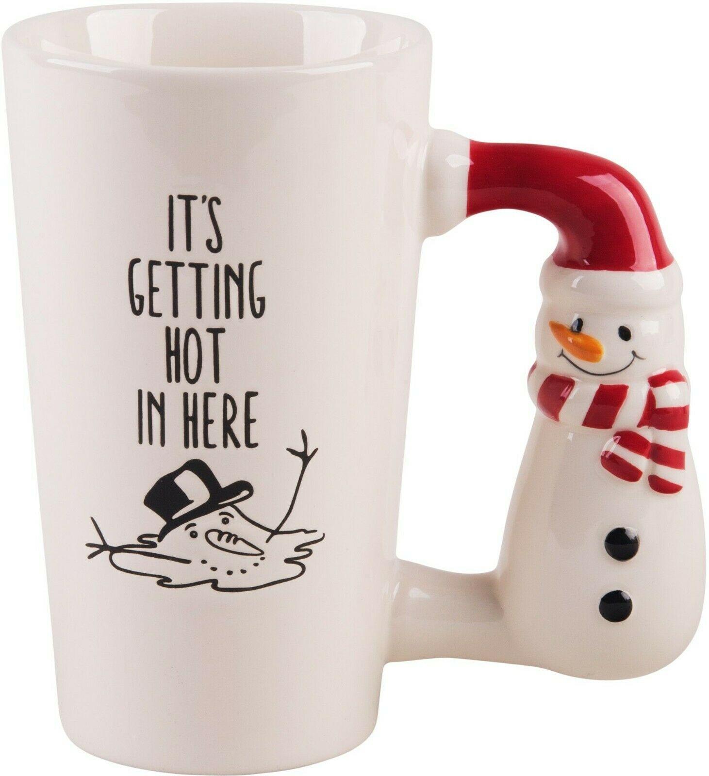4 Assorted Holiday 3d Handle 17 Oz Latte Mug Words Design By Home Essentials Ebay In 2020 Latte Mugs Mugs Latte