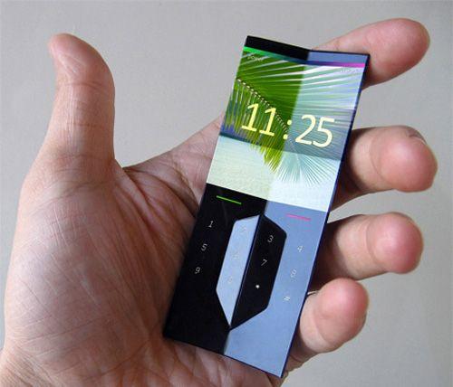 Мобільні телефони майбутнього: якими вони будуть?