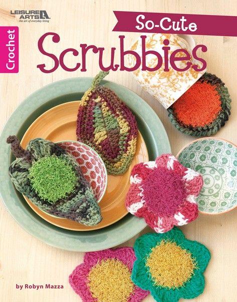 So-Cute Scrubbies