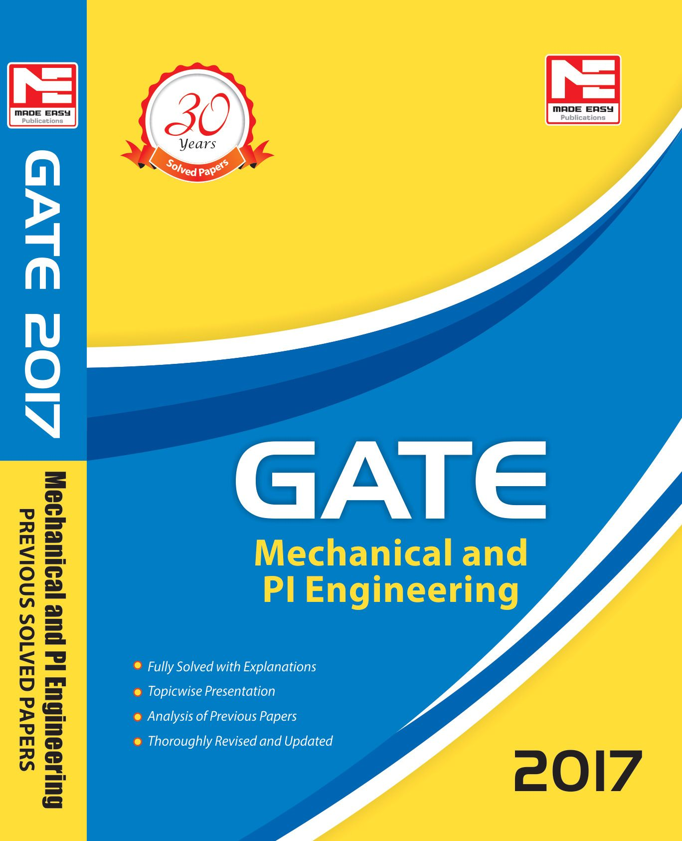 Pin by Ramesh on Pdf | Mechanical engineering, Gate exam