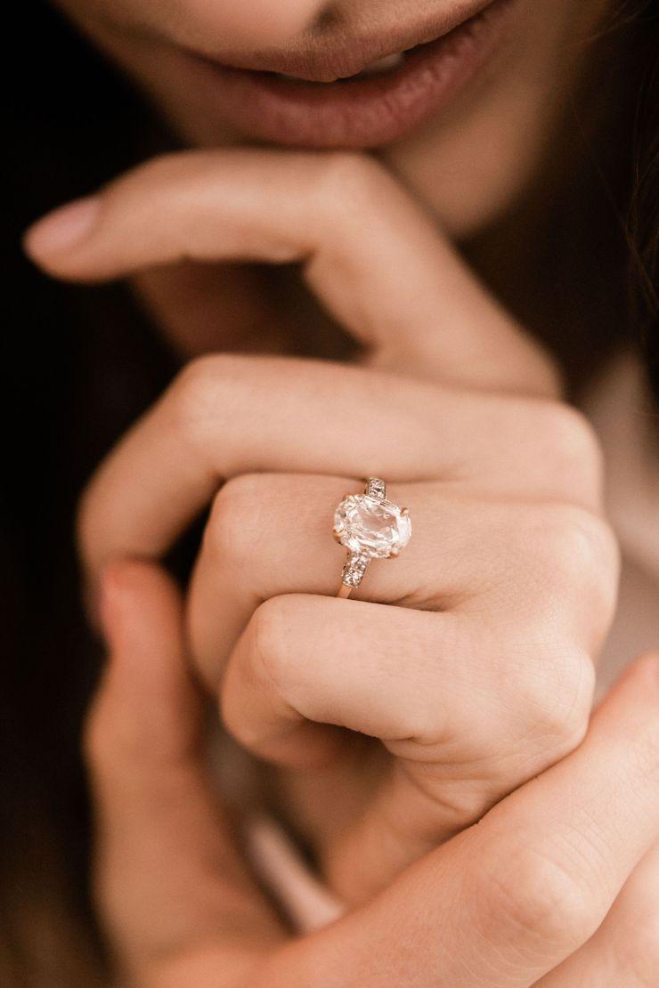 Dylan oval diamond engagement oval diamond engagement