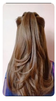 Hair Style Girl Khopa Hair Styles Party Hairstyles For Long Hair Hair