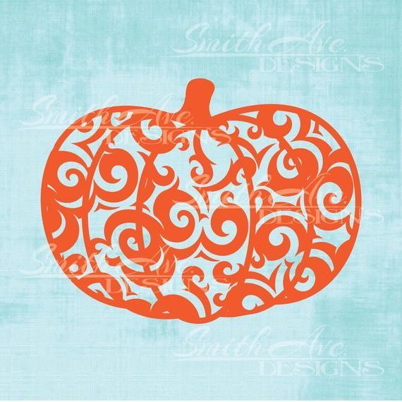 Download Free Pumpkin SVG Files for Cricut Vinyl - Bing | Cricut ...
