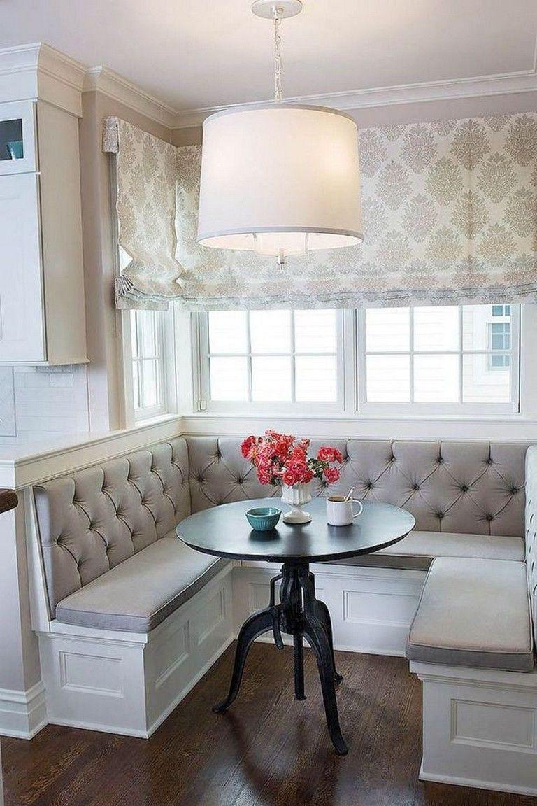 19 Creative Corner Kitchen Plans Decor Around The World Breakfast Nook Table Kitchen Nook Bench Kitchen Banquette