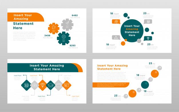 18 Cara Membuat Power Point Yang Menarik Cepat Dan Mudah Presentasi Belajar Diagram