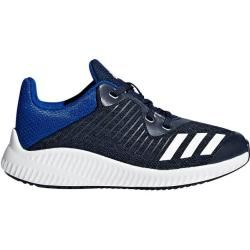 Photo of Adidas niños zapatos de entrenamiento / zapatillas para correr FortaRun K, talla 38? en azul oscuro / blanco, talla 38?