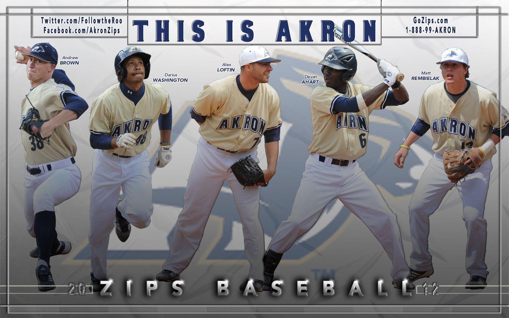 University of Akron Desktop Wallpapers Akron zips