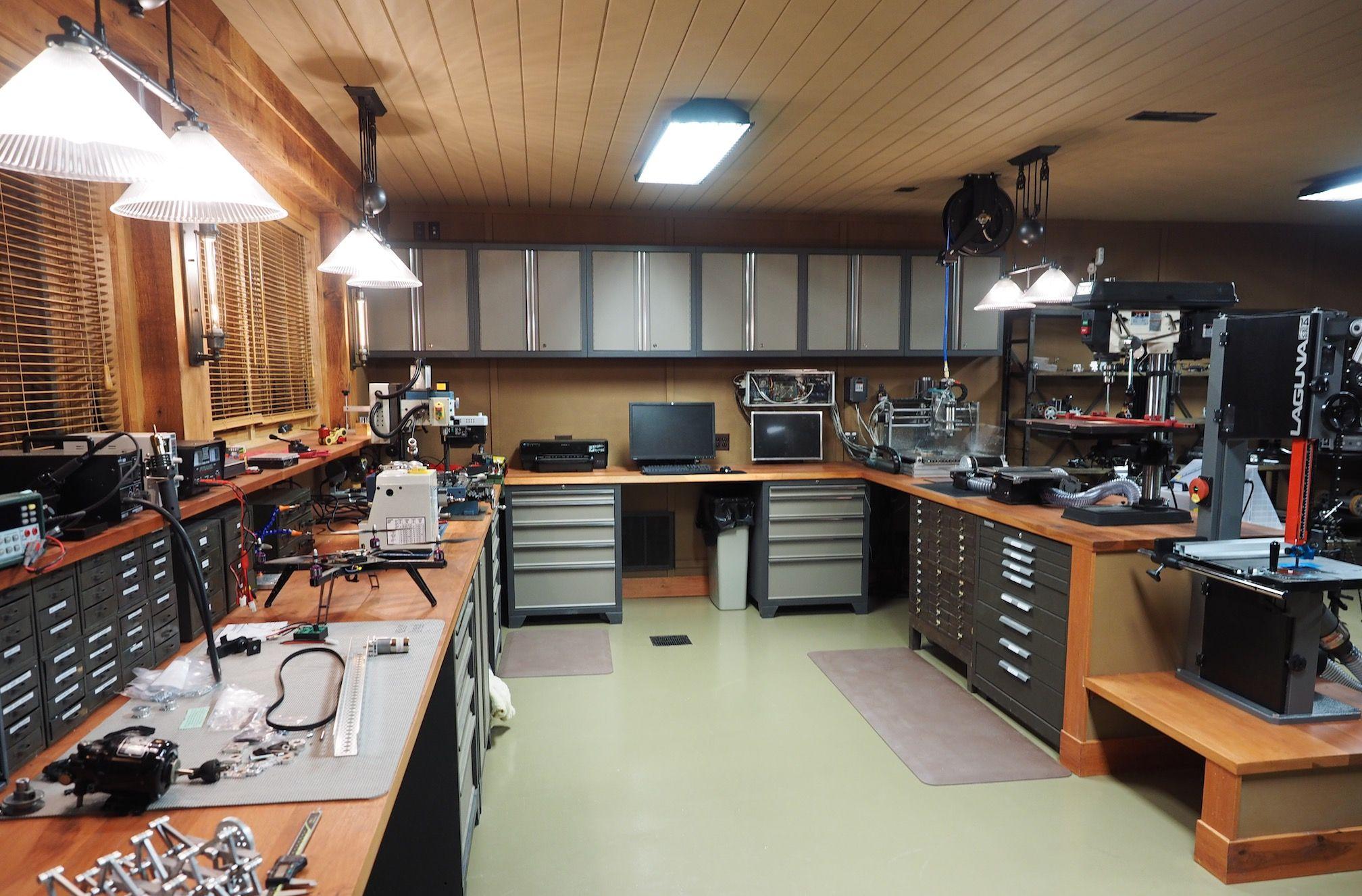 Workshop Tool Photos Categories Basement Workshop Garage Workshop Garage Workshop Layout