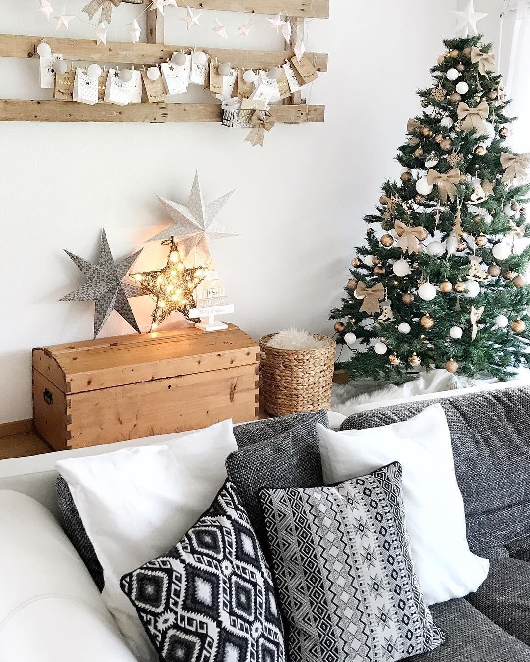 Papier Stern Icillia Weihnachtliche Dekoration