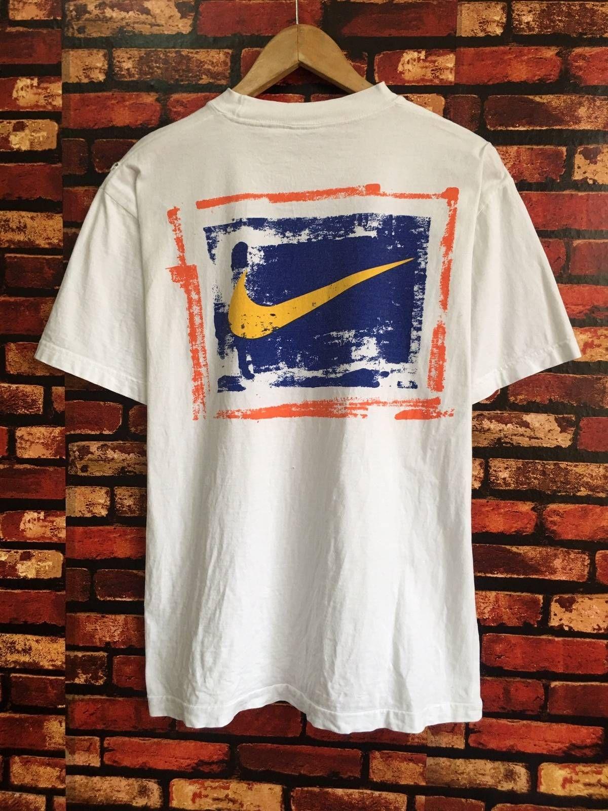 Pin By Sang Dinh On Athletic Vintage Nike Vintage Tees Vintage