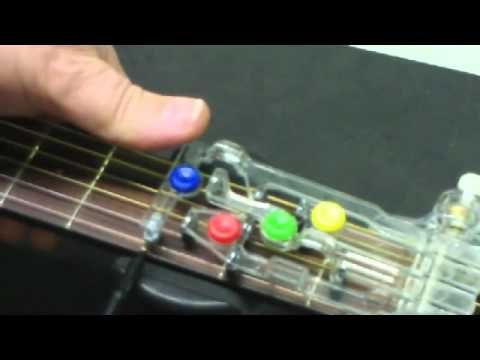 Need help properly installing The Chordbuddy on your guitar? | Chord ...