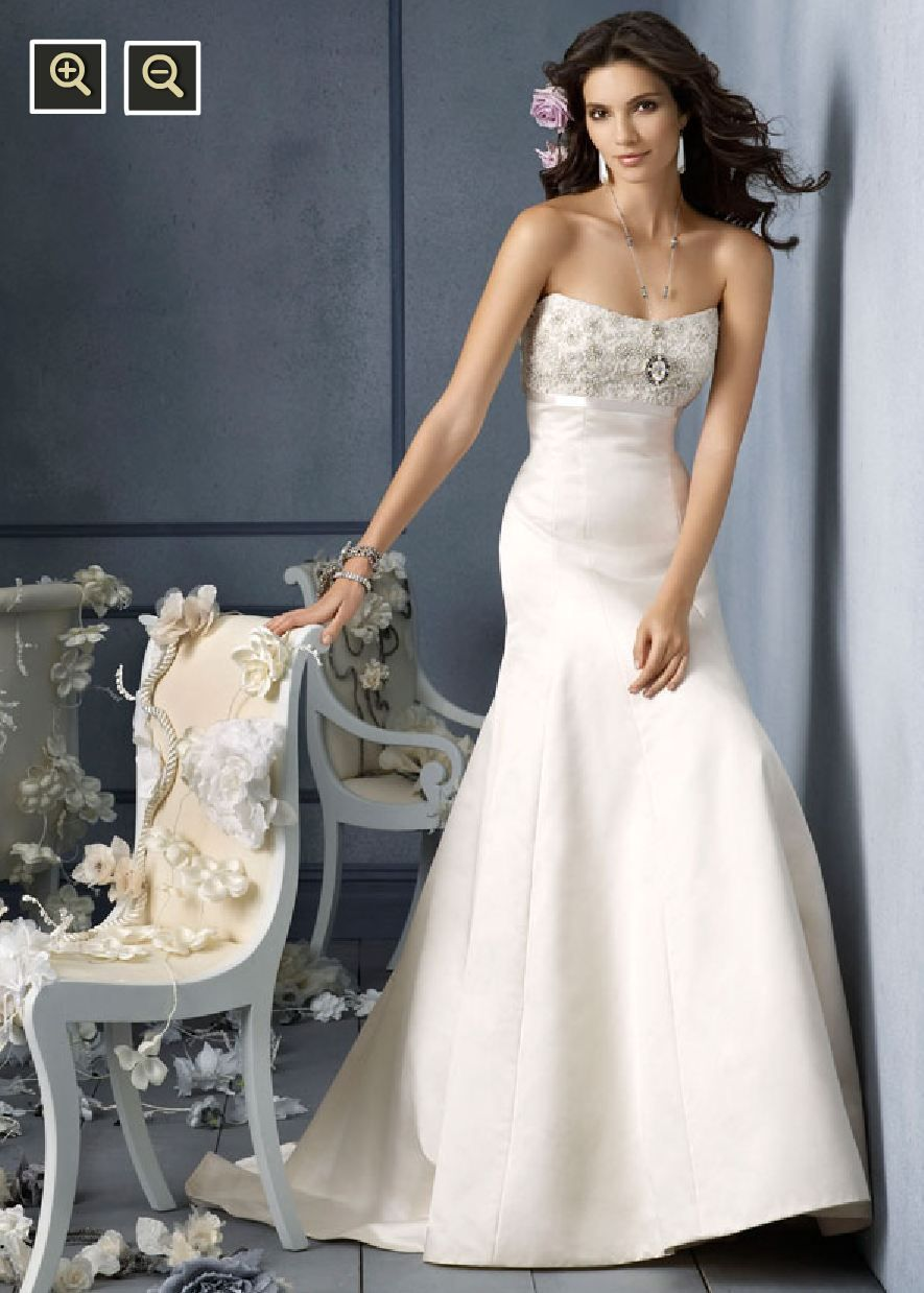 JLM Couture JH8915 Bridal Gown | Mermaid style wedding ...