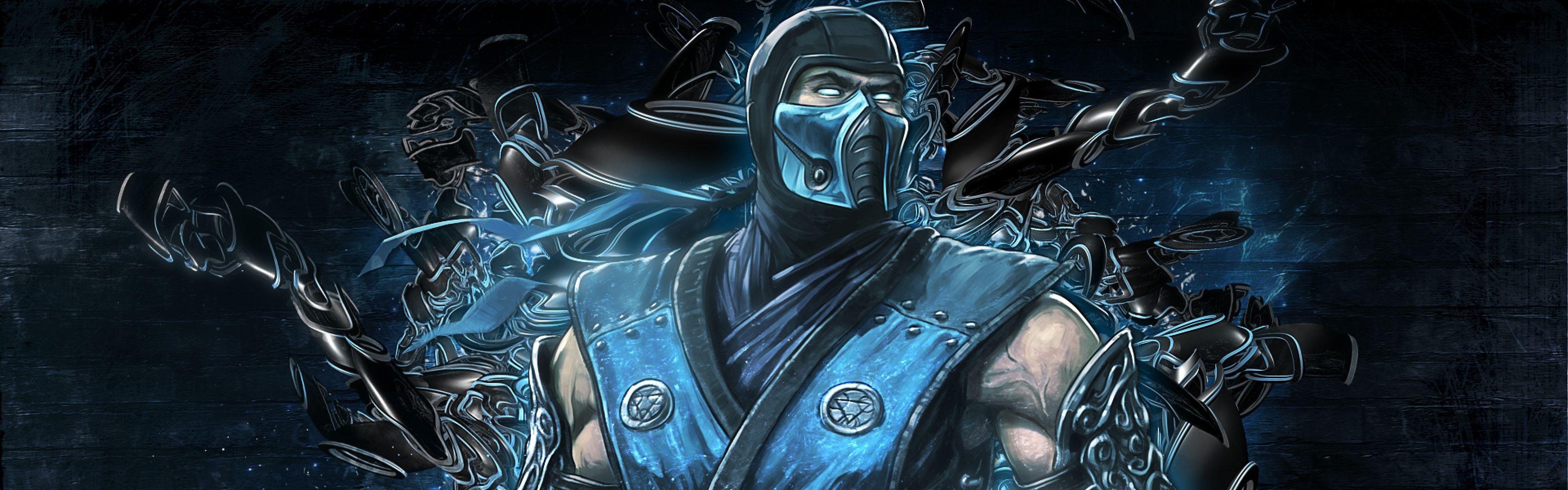 204 Mortal Kombat HD Wallpapers | Backgrounds - Wallpaper Abyss