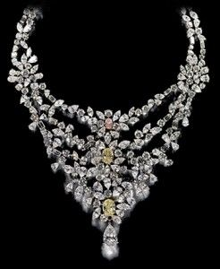 large diamond necklaces big diamond necklaces and there are