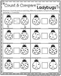 kindergarten worksheets for may kindergarten munchkins are the best kindergarten math. Black Bedroom Furniture Sets. Home Design Ideas