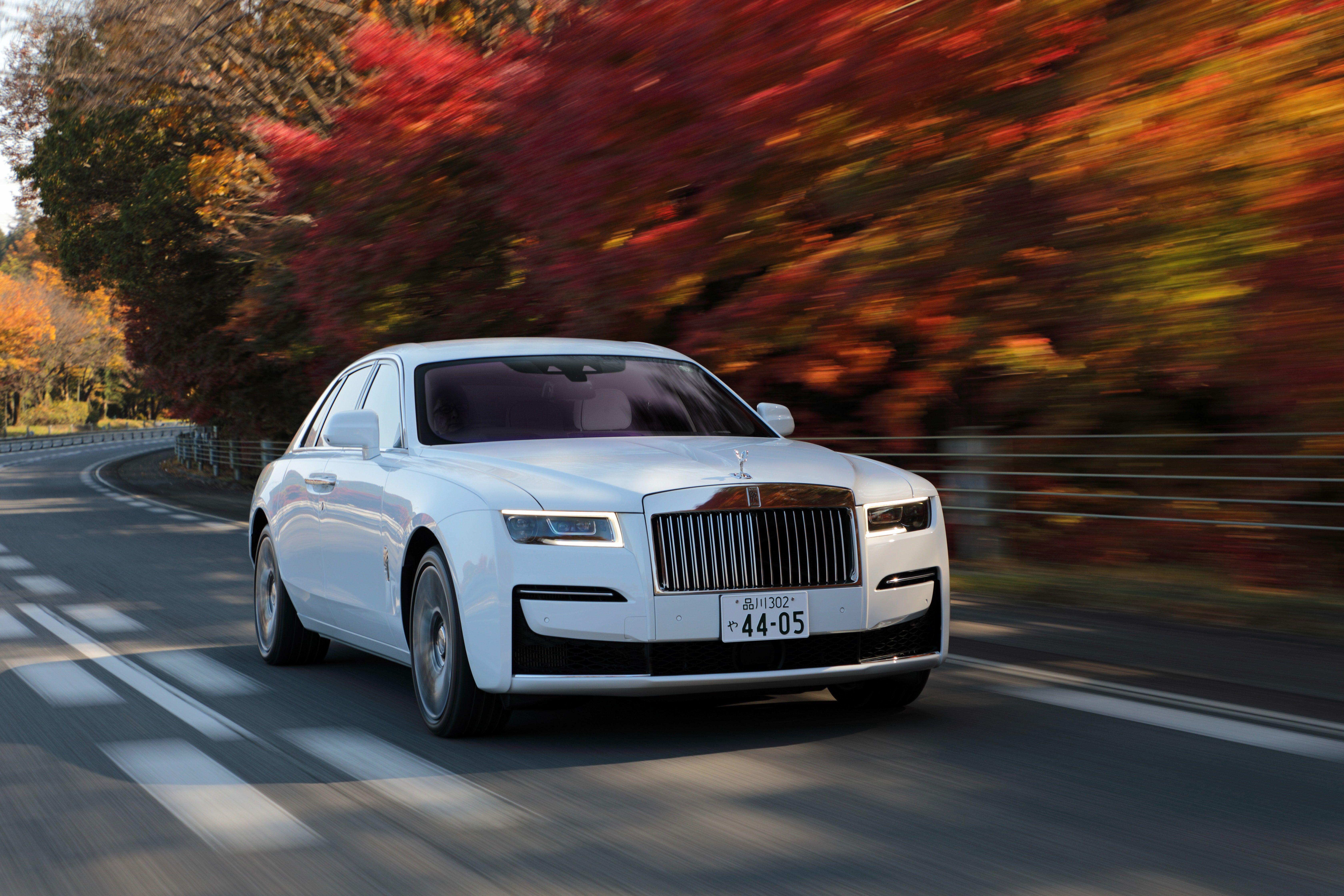 Rolls Royce Ghost 2021 4k Rolls Royce Ghost 2021 4k Wallpapers In 2021 Rolls Royce Royce Ghost Ultra hd rolls royce car hd wallpapers