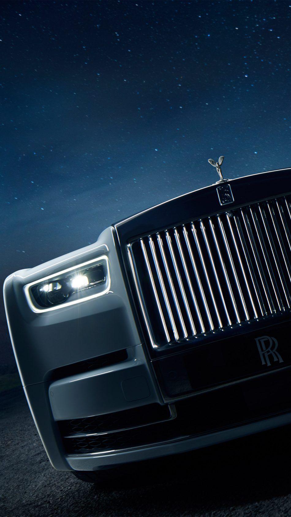 Rolls Royce Phantom Tranquillity 4k Ultra Hd Mobile Wallpaper Rolls Royce Phantom Rolls Royce Rolls Royce Wallpaper