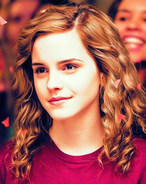 Hermione possède une grande beauté !