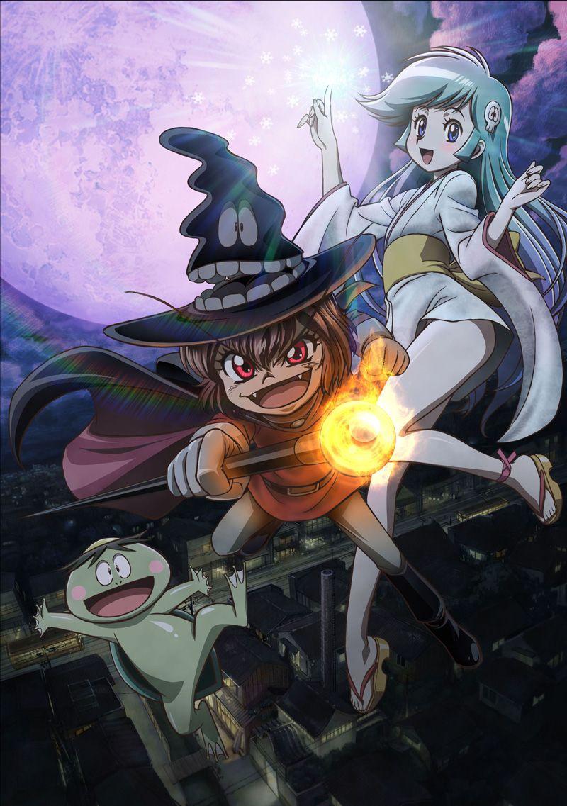 Dororon Enma kun Meeramera Anime, Anime dubbed, Manga anime