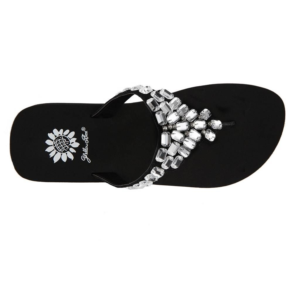 Black sandals at dsw - Flip Flops And Beach Sandals For Women Dsw