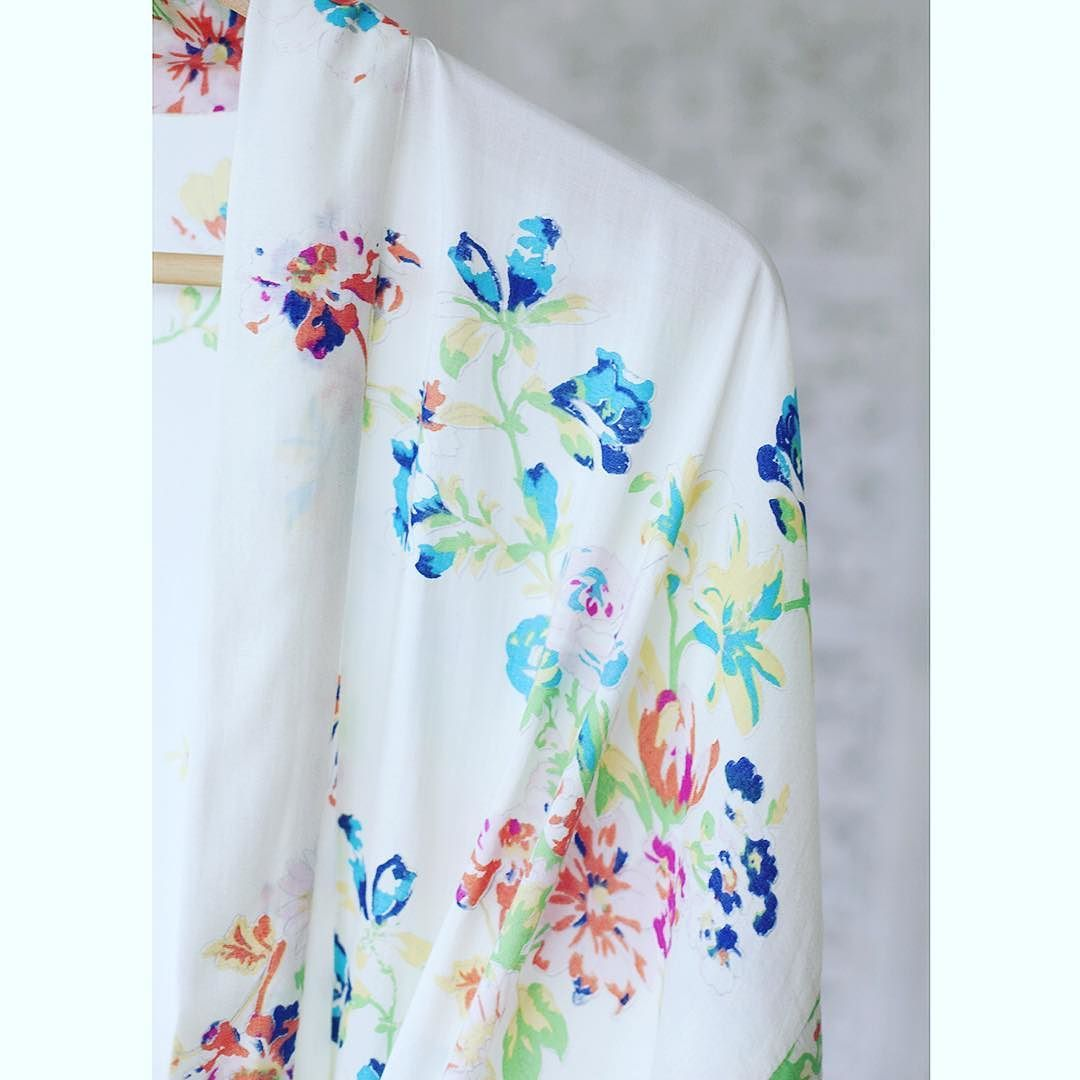 Only 2 left of these #pretty #colourful #floral #beauties - be quick ...