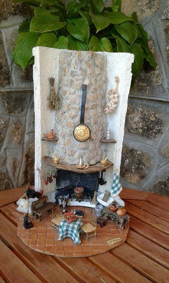 Resultado De Imagen De Tejas Decoradas Birdhouses Pinterest